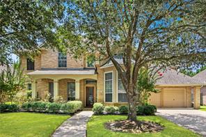 22815 Rachels Manor, Katy, TX, 77494