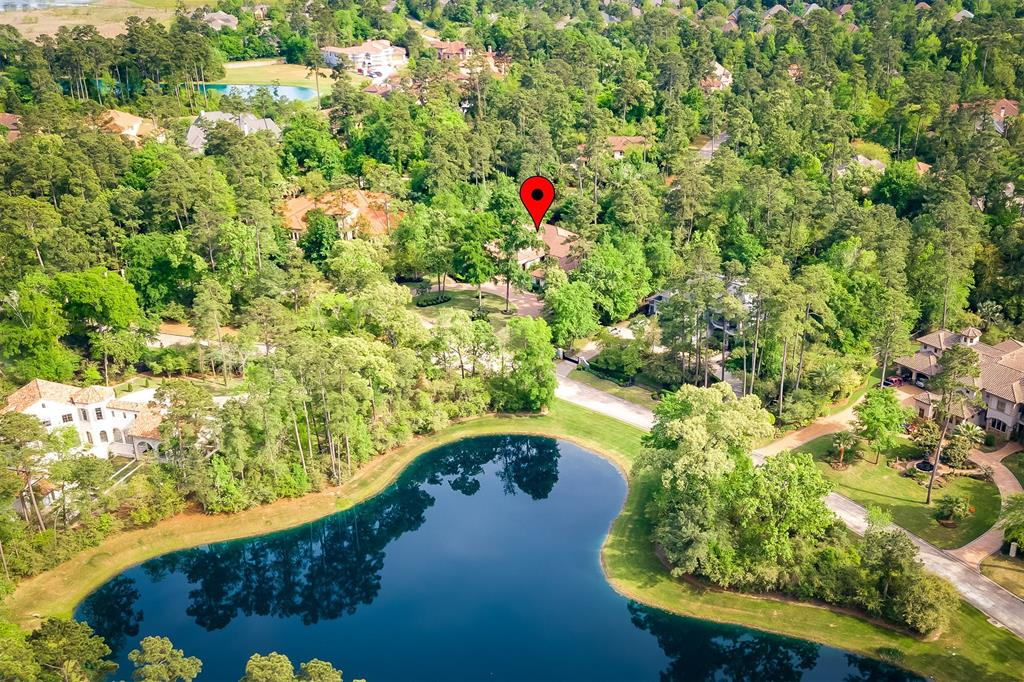 Homes For Sale In The Woodlands Tx Gated Communities