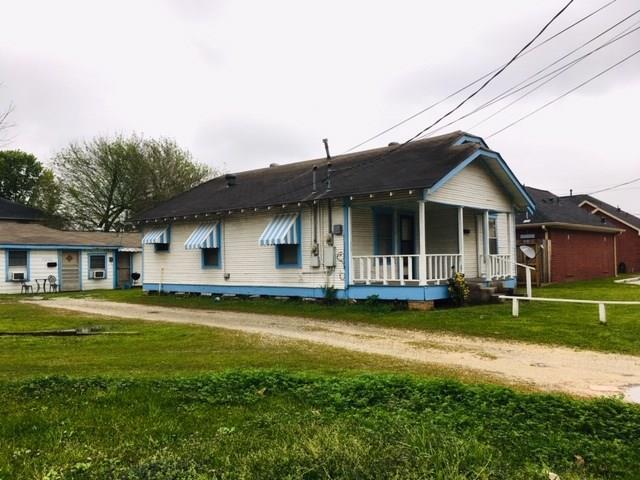 1909 4th Street, Galena Park, TX 77547
