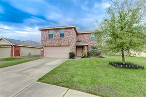 21502 Mt Elbrus Way, Katy, TX 77449