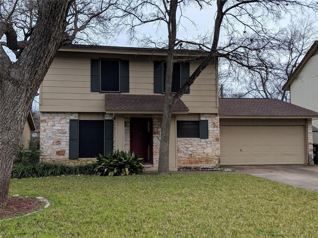 9701 Meadowheath Drive, Austin, TX 78729