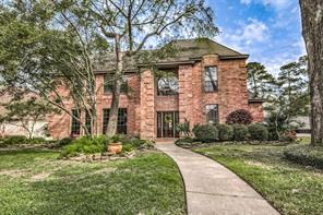 4211 Hill Forest, Kingwood, TX, 77345