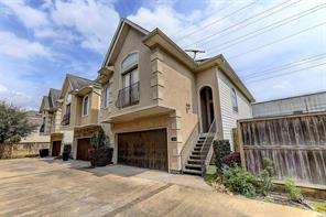 328 Cage Street, Houston, TX 77020