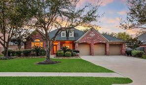 12807 Wildwood Bend Lane, Cypress, TX 77433