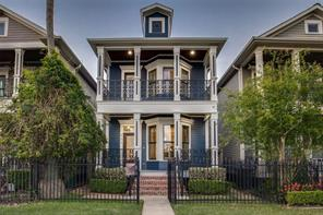 631 16th, Houston, TX, 77008