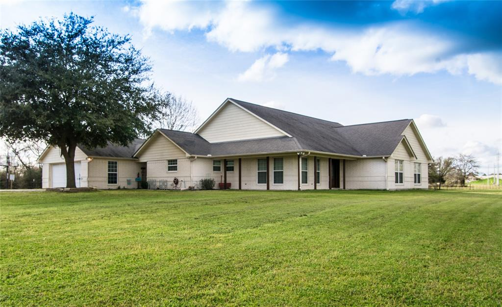 9819 Fm 244 Road, Anderson, TX 77830