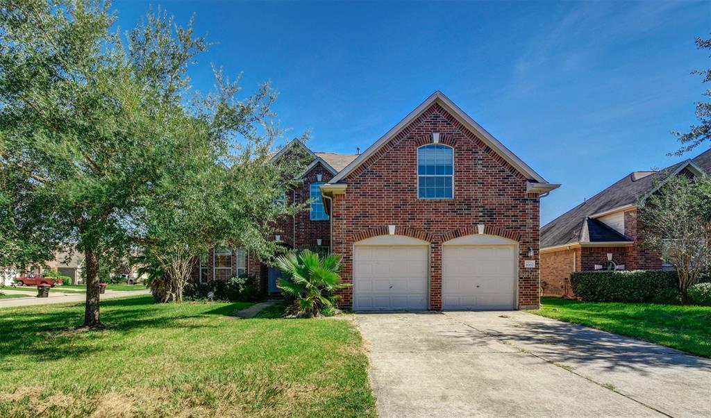 8303 Indigo Villa Lane, Houston, TX 77083