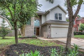 47 Rambling Ridge, The Woodlands, TX, 77385
