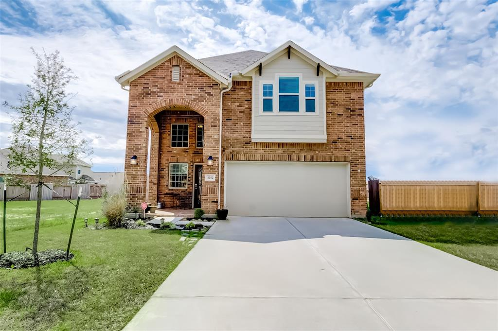 This is your chance to be in a wonderful community with fabulous amenities, zoned to great schools. Four bedrooms, master down and bonus game room upstairs. Granite countertops, stainless appliance package, refrigerator, washer/dryer come with.  Schedule your appointment today.
