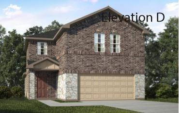 2422 Albany Terrace, Missouri City, TX 77489