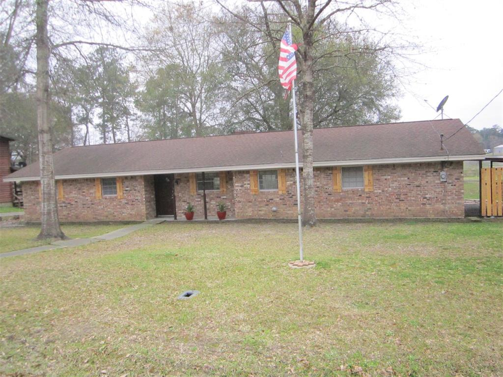 211 N Cypress Bend Drive, Village Mills, TX 77663