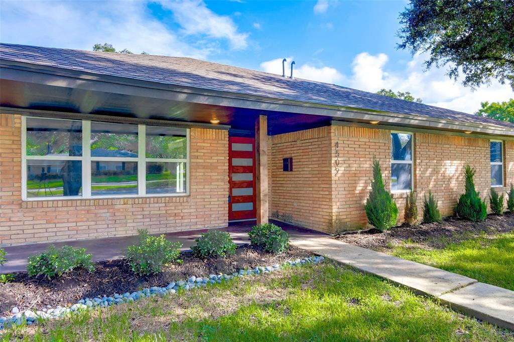 4502 Willowbend Boulevard, Houston, TX 77035