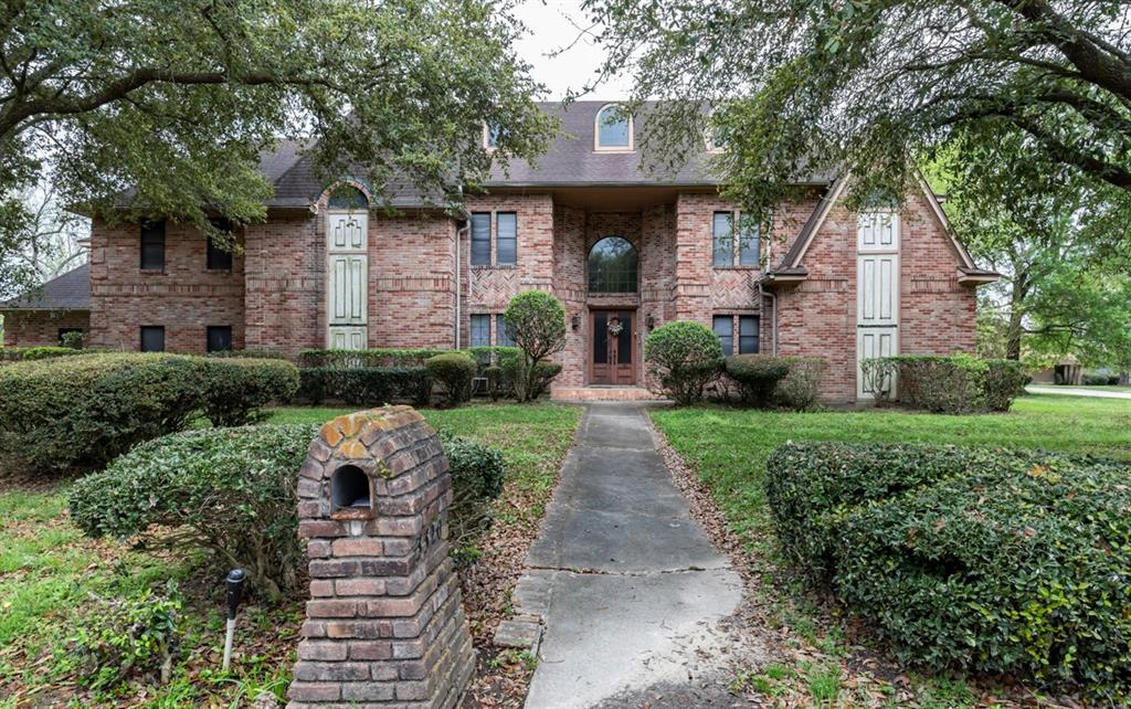 3320 Del Place, Beaumont, TX 77705