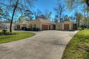 39 Winged Foot Drive, Panorama Village, TX 77304