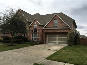 17302 Bland Mills, Richmond TX 77407