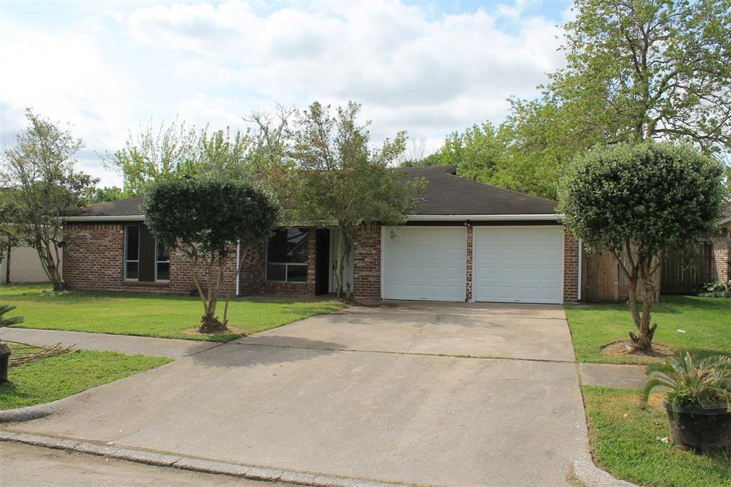 6411 Paddington Street, Houston, TX 77085