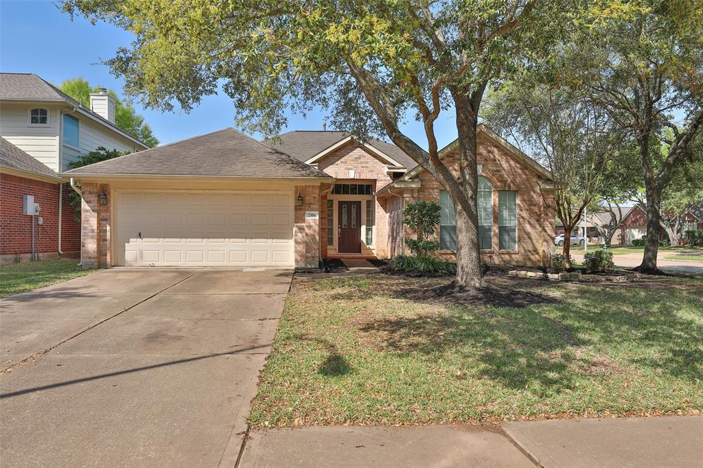 2306 Standing Oak Lane, Richmond, TX 77406