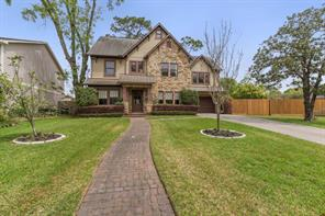 1312 Woodcrest Drive, Houston, TX 77018