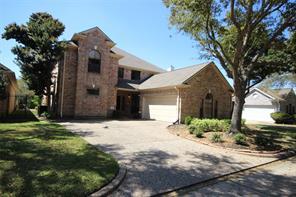 24 Kelliwood Courts, Katy, TX, 77450