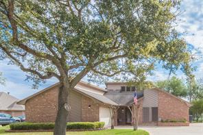 4202 Quaker Drive, Texas City, TX 77590