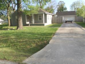 7118 Abilene, Houston TX 77020