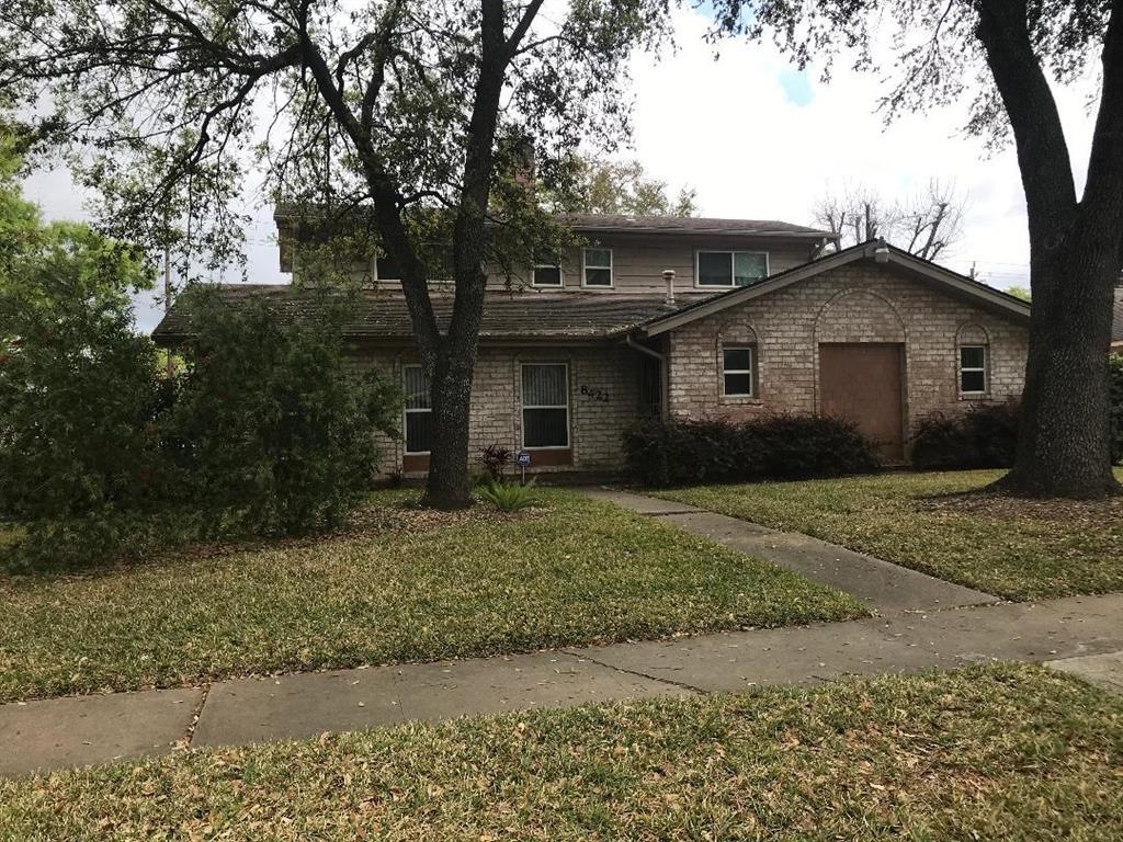 8422 Leader Street, Houston, TX 77036