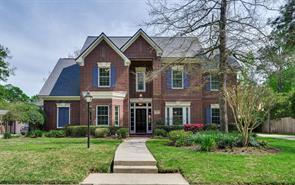 18 Feather Branch, Spring, TX, 77381