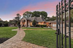19226 Juergen Road, Tomball, TX 77377