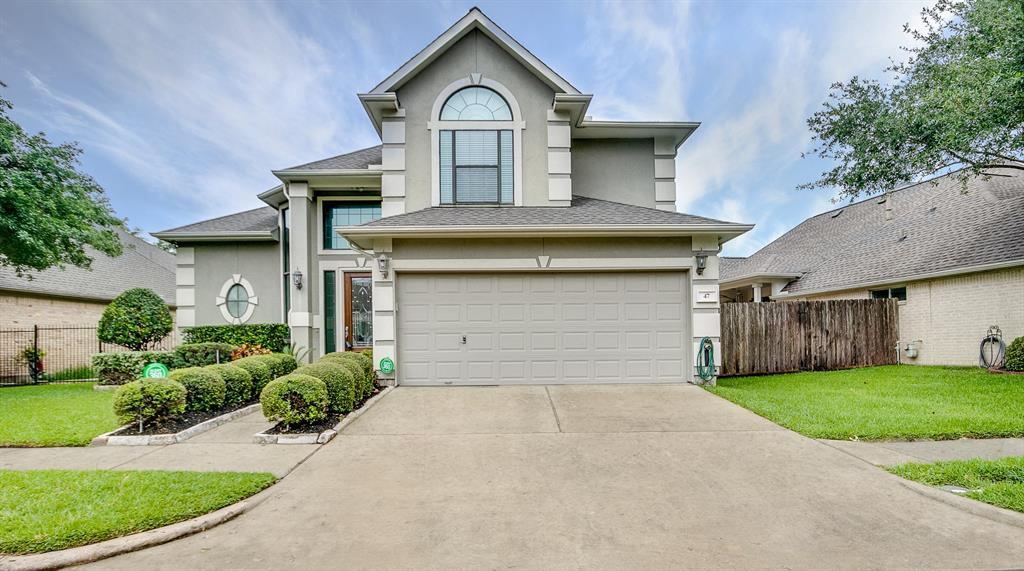 47 Parkway Place, Jersey Village, TX 77040