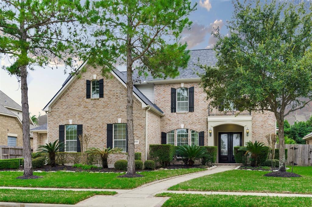 8110 Morning Rose Lane, Houston, TX 77095