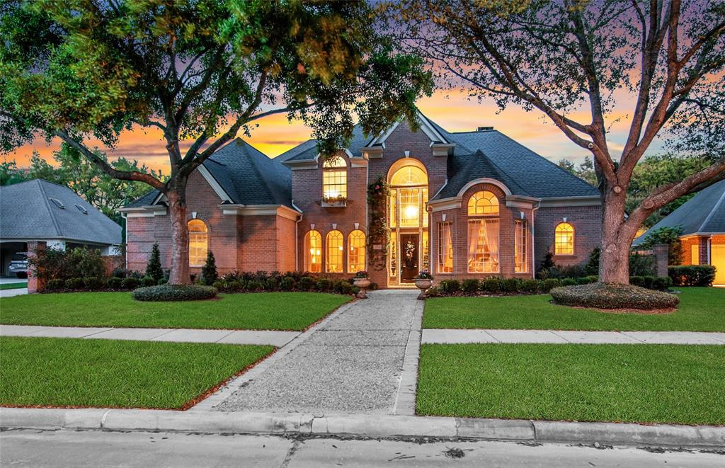 22710 Moonlit Lake Court, Katy, TX 77450