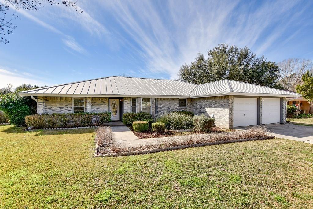 1211 Clearwater Drive, New Braunfels, TX 78130