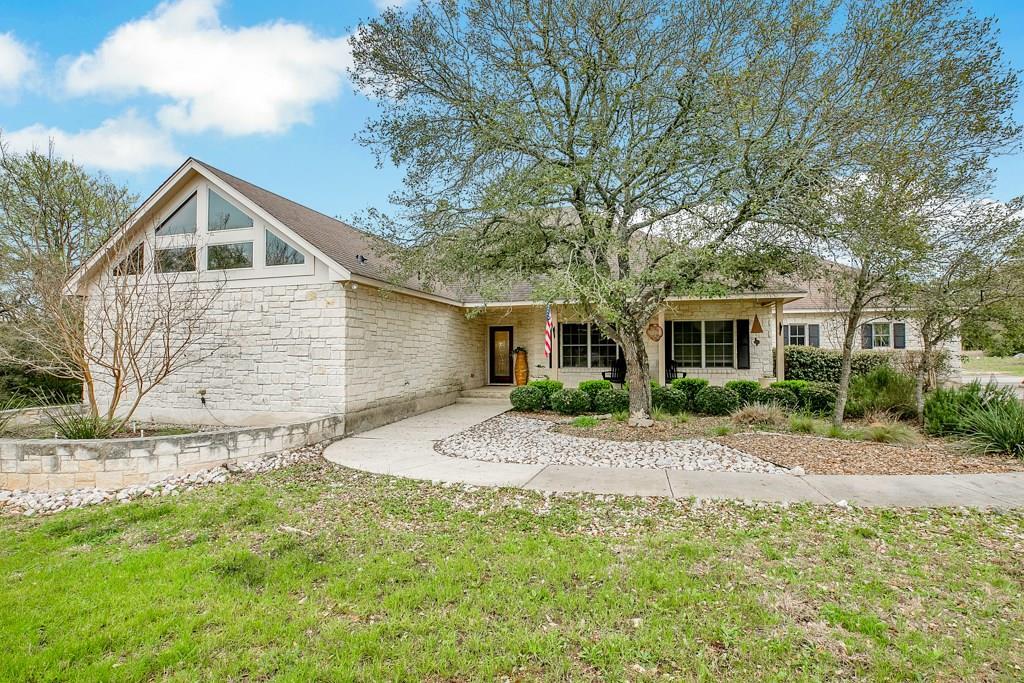 763 Falconwood Drive, San Marcos, TX 78666