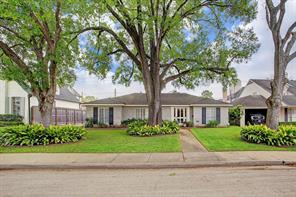 1503 Briarmead Drive, Houston, TX 77057
