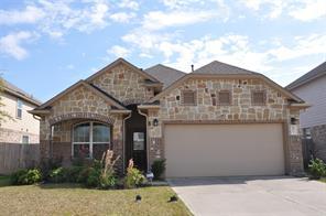 9617 Yellow Rose, Texas City TX 77591