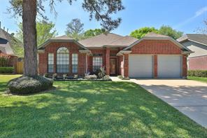3307 Barkers Forest Lane, Houston, TX 77084