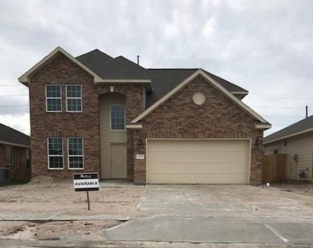 1230 Imperial Bend Drive, Houston, TX 77073