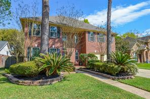 3226 Barkers Forest, Houston, TX, 77084