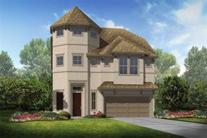 927 South Lacey Garden Loop, Houston, TX, 77018