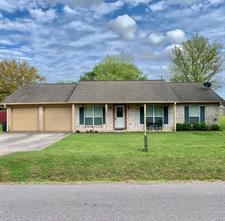 5209 4th, Danbury, TX, 77534