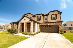 3605 Anzac Meadow Court, Pearland, TX 77584
