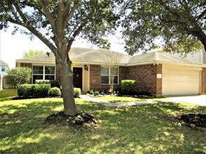 3814 Golden Willow Court, Katy, TX 77449
