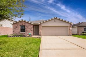 9003 Summer Valley, Richmond TX 77407