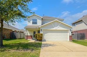 10923 Barker View, Cypress, TX, 77433