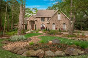 38 Southgate, The Woodlands, TX, 77380