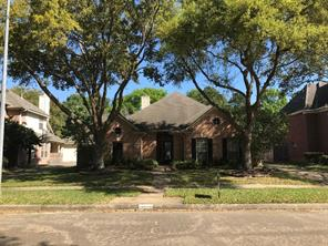 1510 Morning Park Drive, Katy, TX, 77494