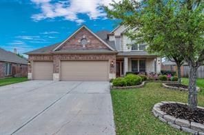 26502 Becker Pines Lane, Katy, TX 77494