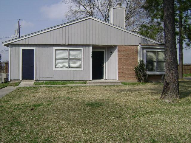 5423 Farley Drive, Houston, TX 77032