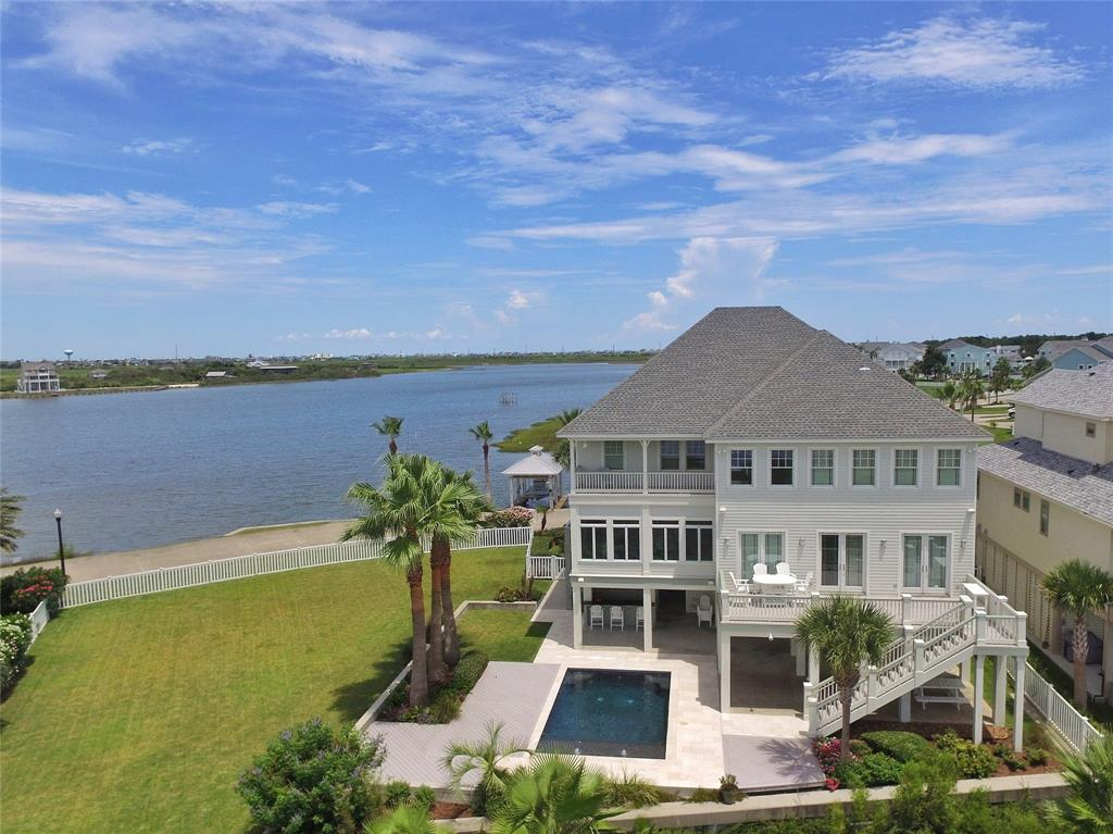 3122 Lafittes Point, Galveston, TX 77554
