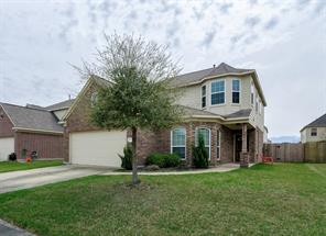 9722 Hamill House Drive, Humble, TX 77396